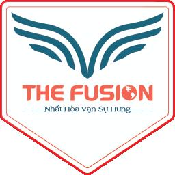 logo du an the fusion ba ria