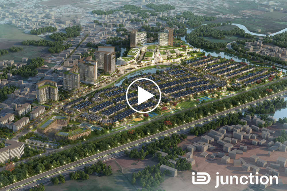 video id junction long thanh