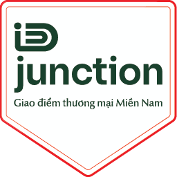 logo du an id junction long thanh